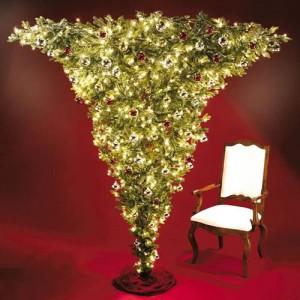 Новогодняя елка :)