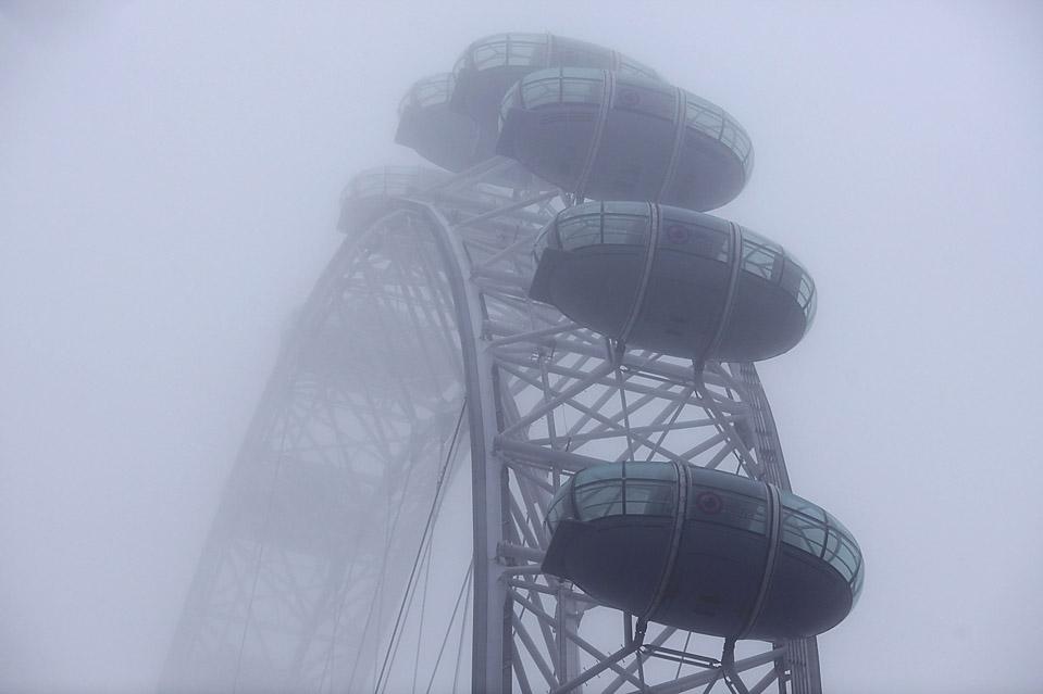 19.01.2010, Великобритания, Лондон.