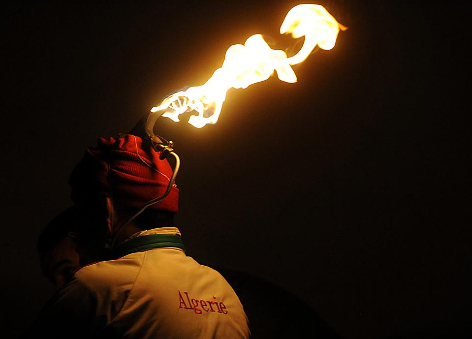 26.01.2010, Ангола, Кабинда