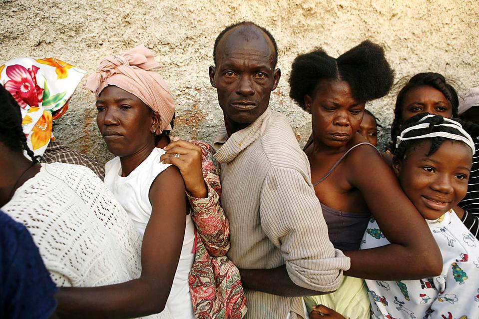 26.01.2010, Гаити