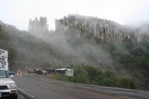 El Espinazo Del diablo, Мексика