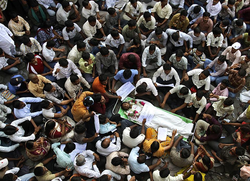 10.03.2010 Индия, Хайдарабад