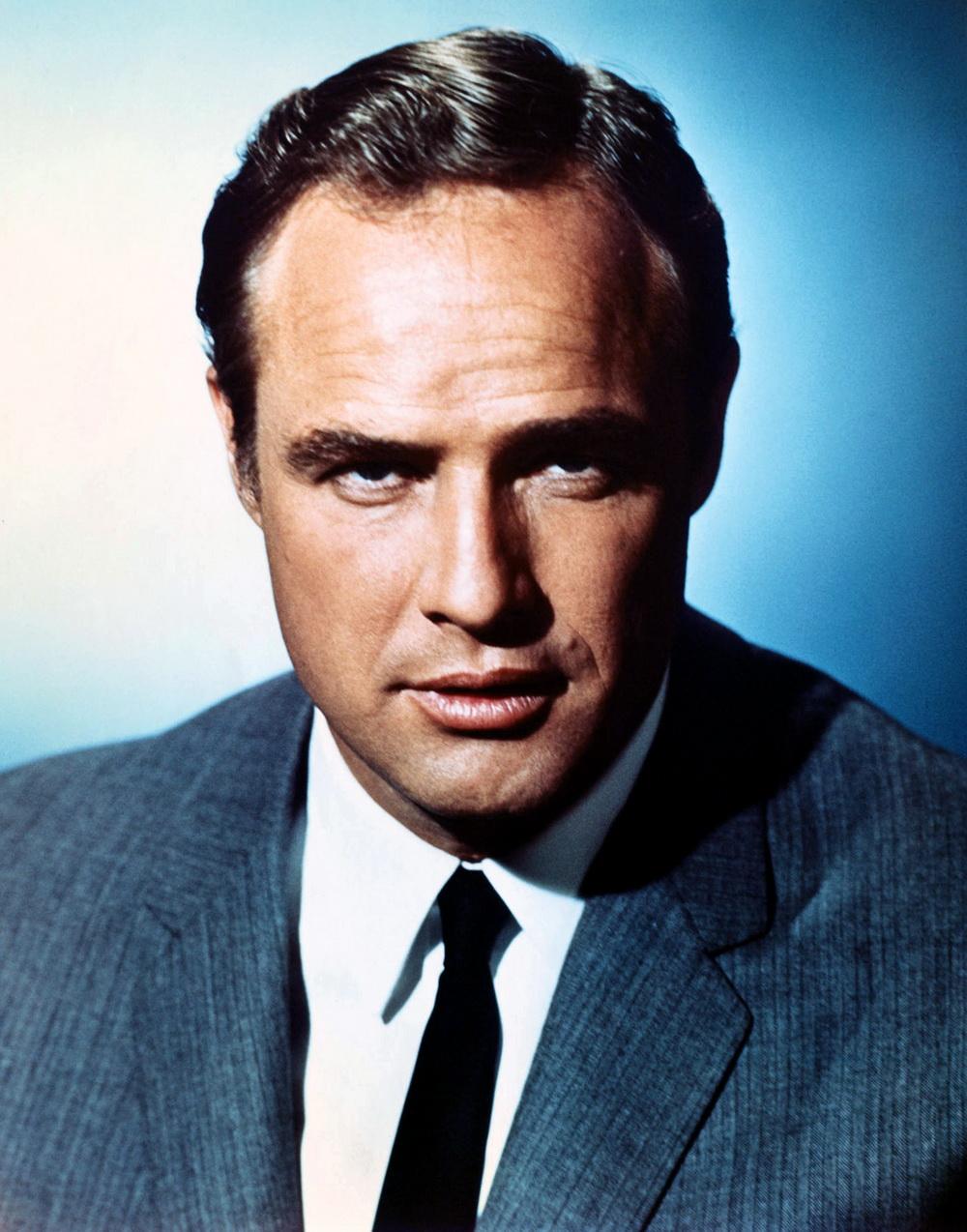 Марлон Брандо (Marlon Brando)
