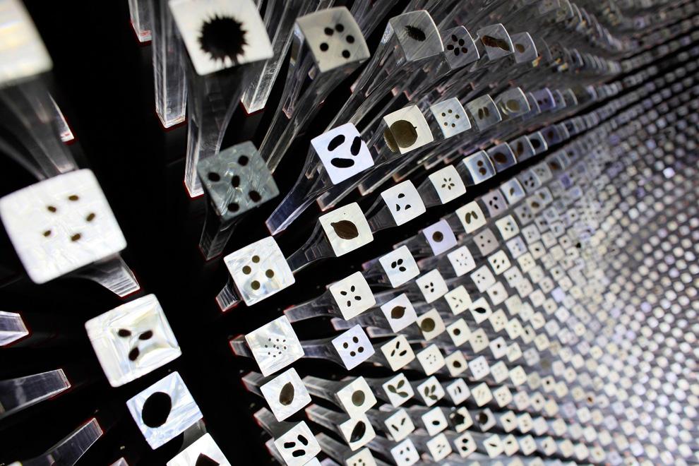 Всемирная выставка в Шанхае - ЭКСПО 2010