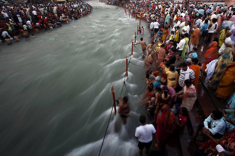 01.04.2010 Индия, Харидвар