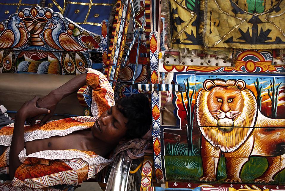 20.04.2010 Индия, Аллахабад