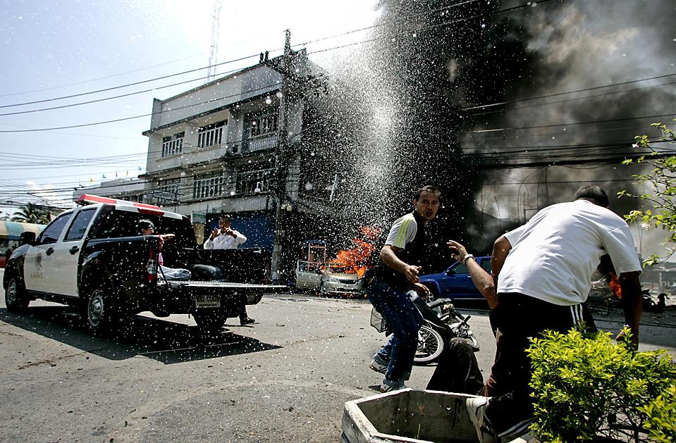 22.04.2010 Таиланд