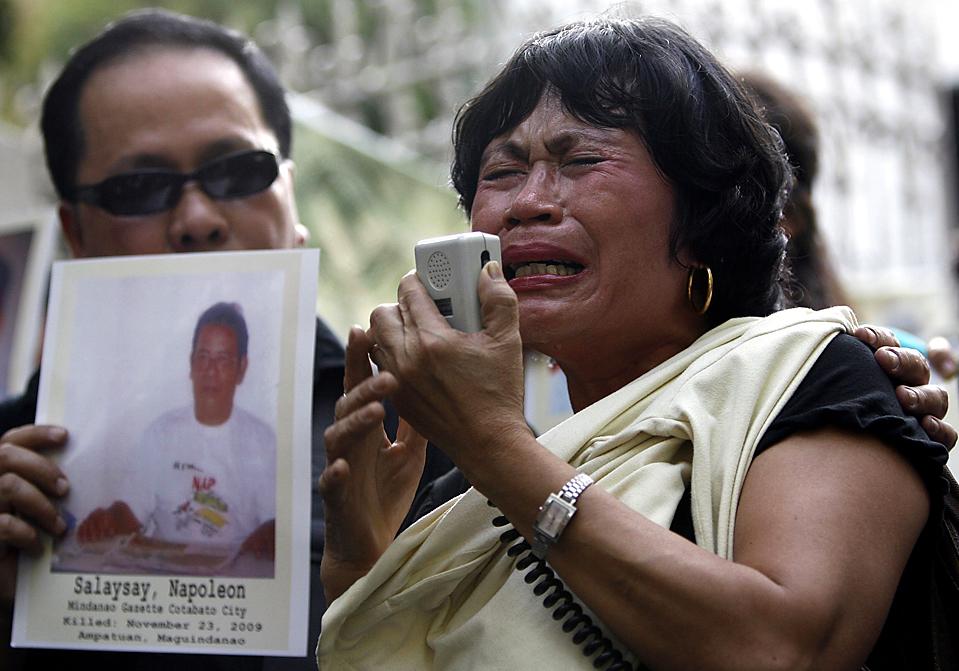 22.04.2010 Филиппины, Манила