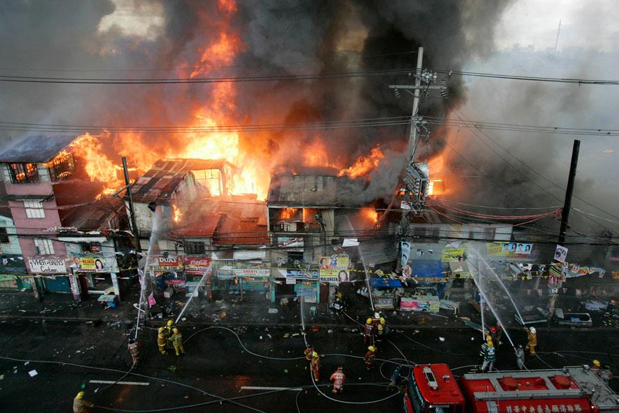 26.04.2010 Филиппины, Кесон-Сити