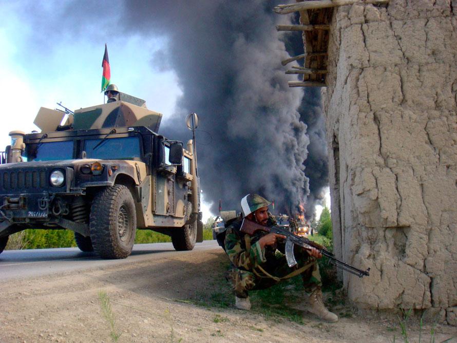 26.04.2010 Афганистан