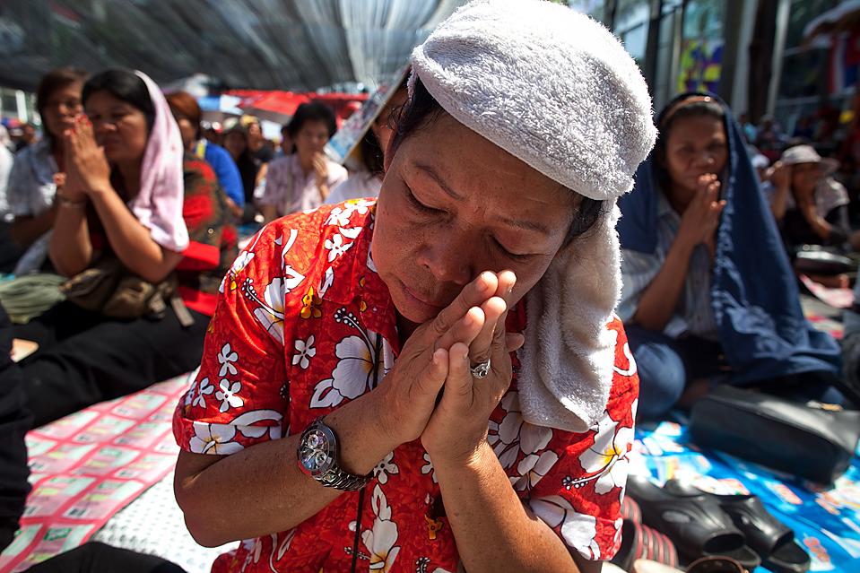 27.04.2010 Таиланд, Банкок