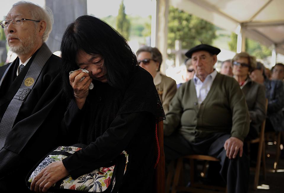 28.04.2010 Испания