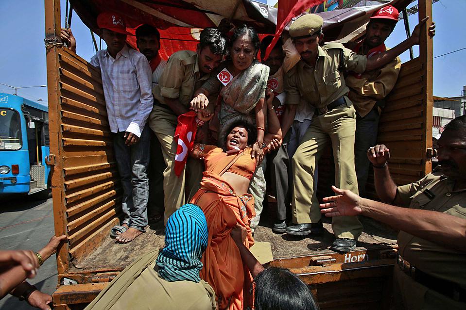 28.04.2010 Индия, Хайдарабад