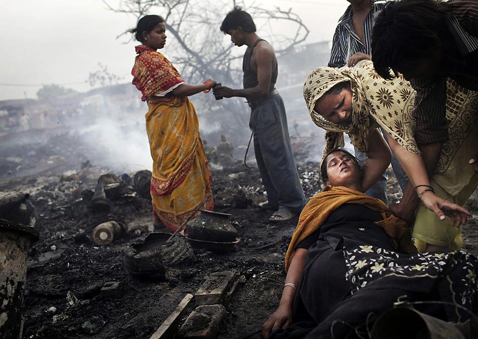 09.04.2010 Индия, Нью-Дели