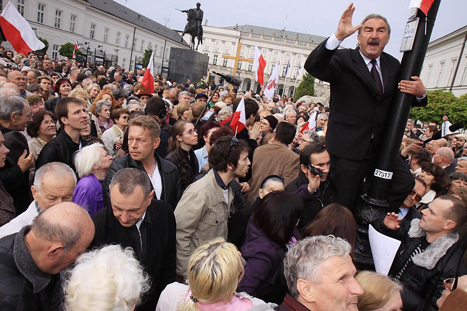 11.05.2010 Польша, Варшава