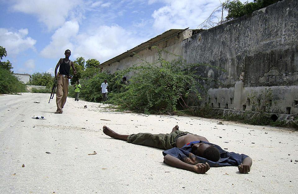 13.05.2010 Самали, Могадишо