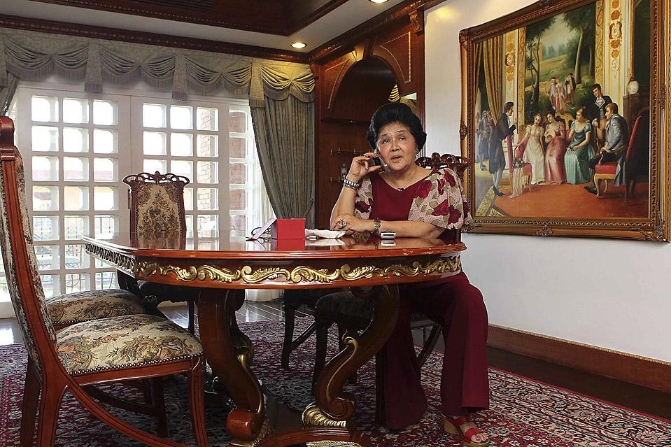 14.05.2010 Филиппины, Лаоаг