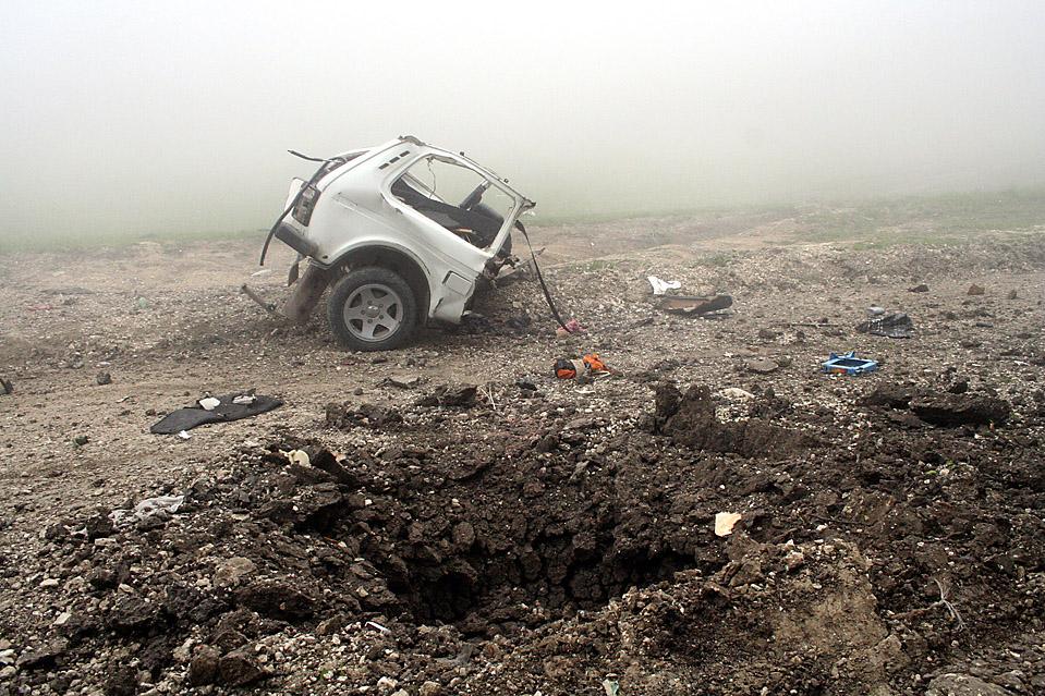 14.05.2010 Россия, Дагестан