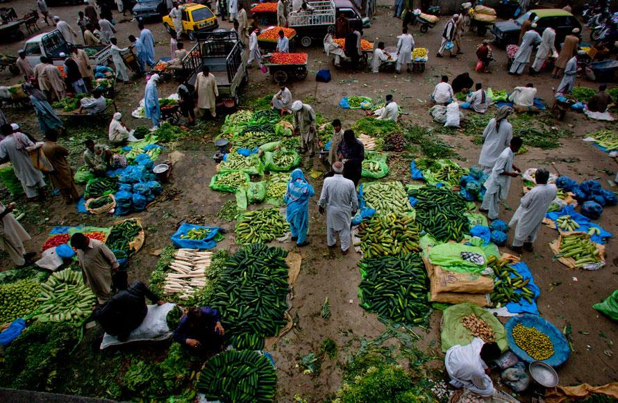 20.05.2010 Пакистан, Исламабад