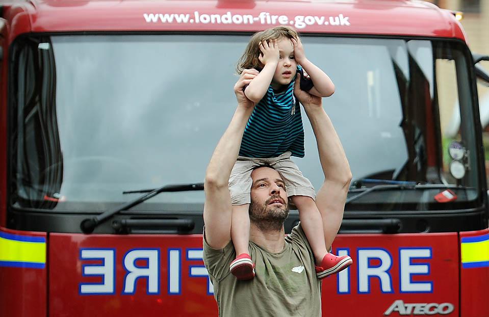 20.05.2010 Англия, Лондон