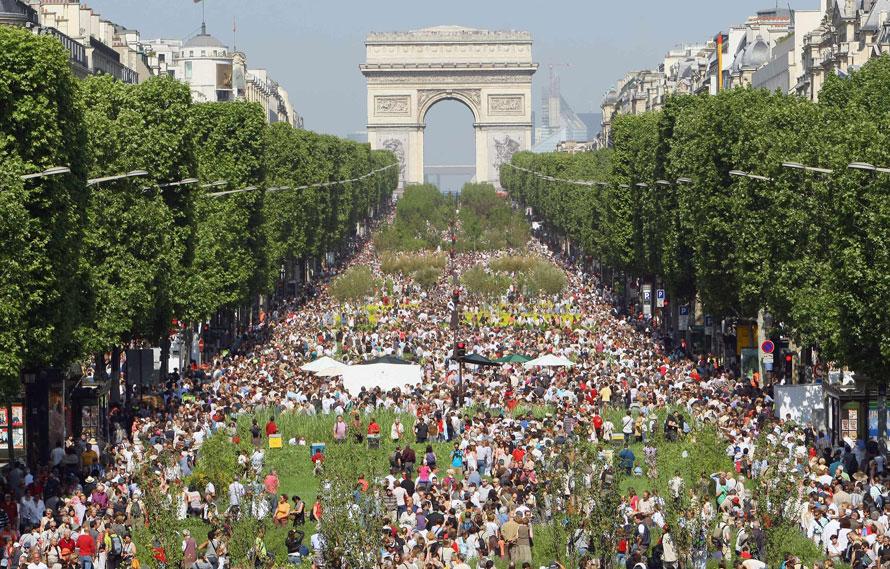 24.05.2010 Франция, Париж