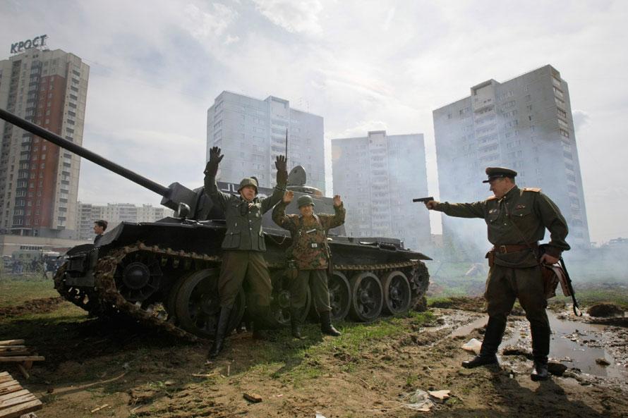 05.05.2010 Россия, Москва