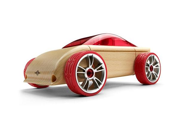 Спортивный автомобиль С9