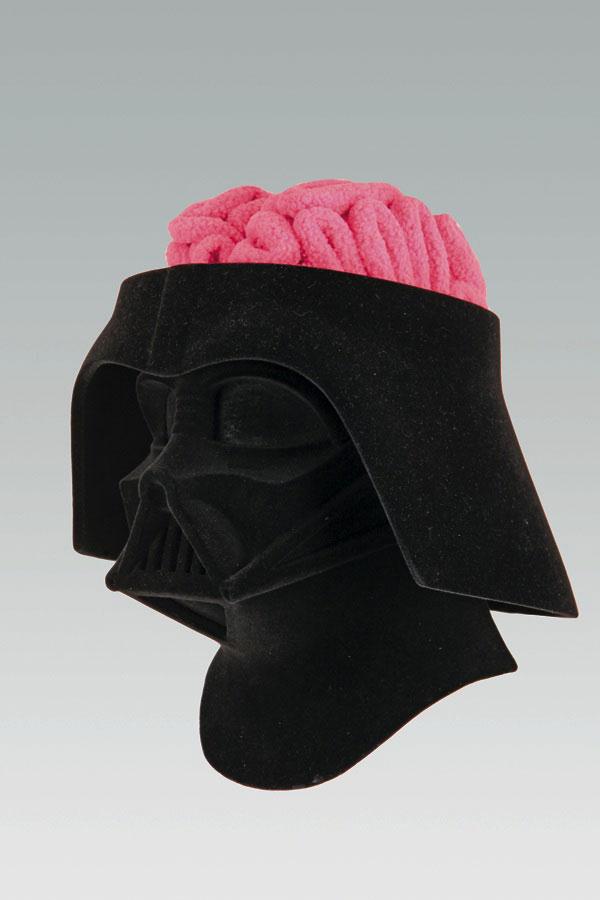 100 шлемов Дарта Вейдера