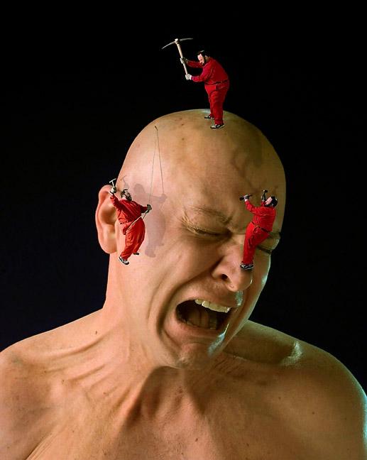 5 интересных фактов о боли