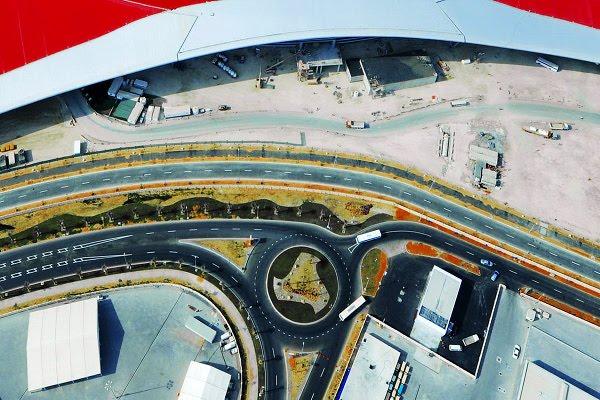 Парк Ferrari World