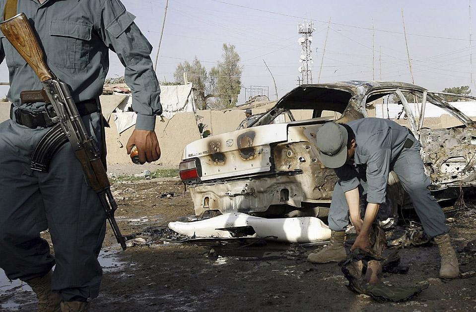 16.06.2010 Афганистан