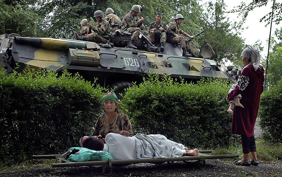 18.06.2010 Киргизия, Джалал-Абад