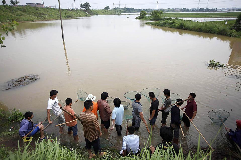 22.06.2010 Китай
