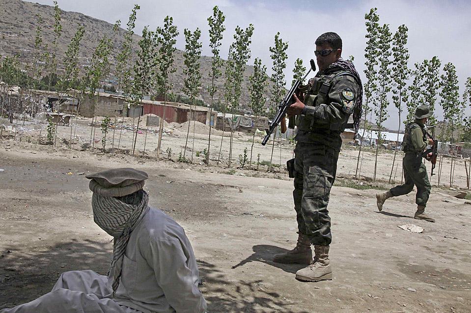 03.06.2010 Афганистан, Кабул
