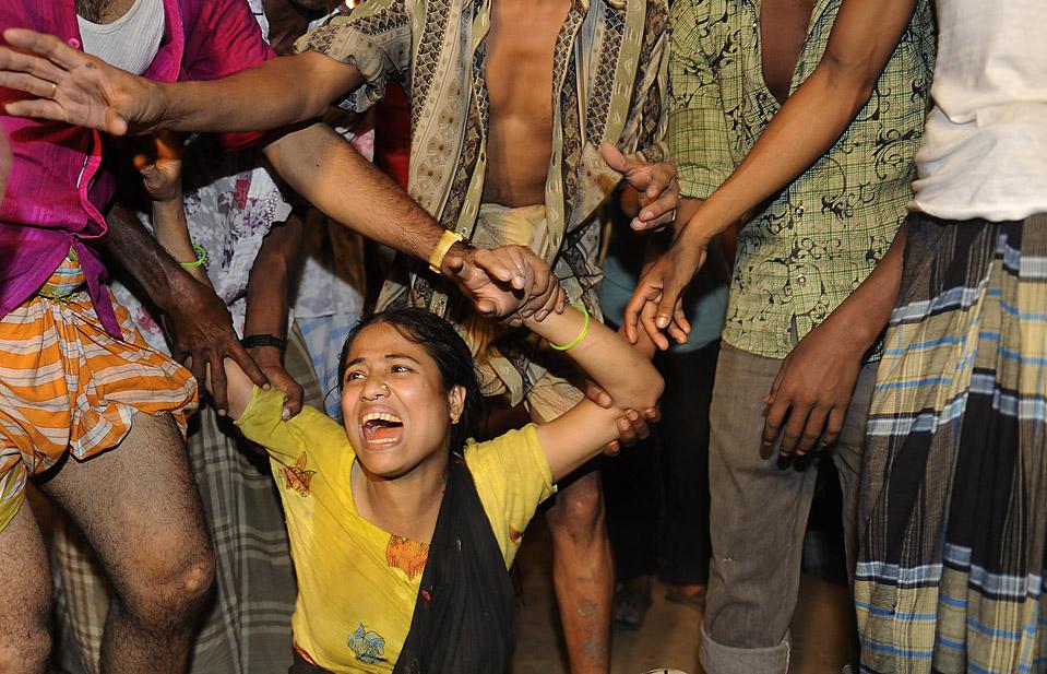 03.06.2010 Бангладеш, Дакка