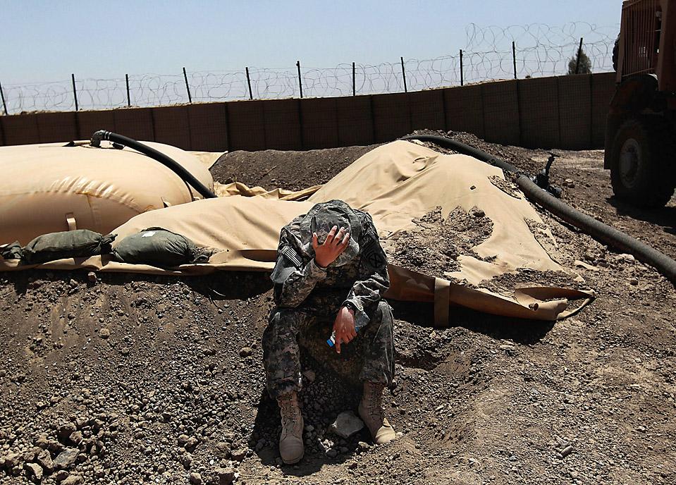09.06.2010 Афганистан