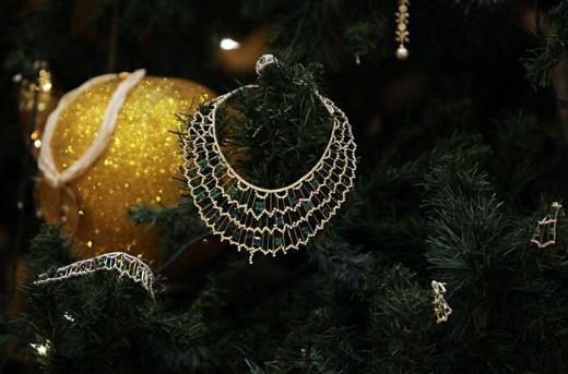 Новогодняя ёлка за 11 миллионов долларов
