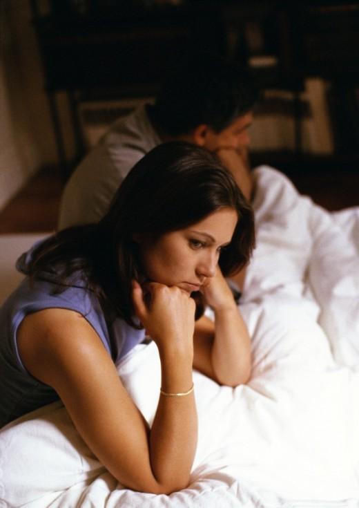 Половое воздержание продлевает жизнь?