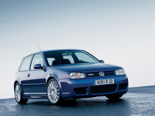Volkswagen Golf стал самым продаваемым автомобилем в Европе