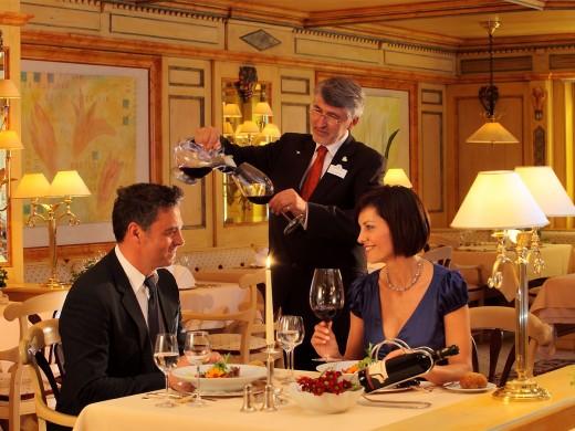 Этикет на тарелке: учимся вести себя в ресторане