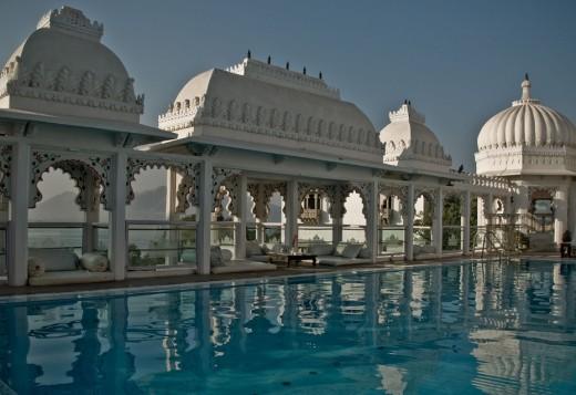 Отель Udai Kothi в Удайпуре, в Индии