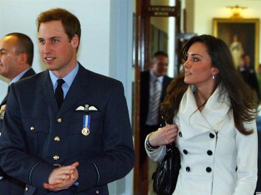 Около 1,9 тыс гостей получили приглашения на свадьбу принца Уильяма