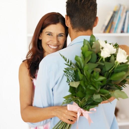 Поздравления в День святого Валентина получат многие