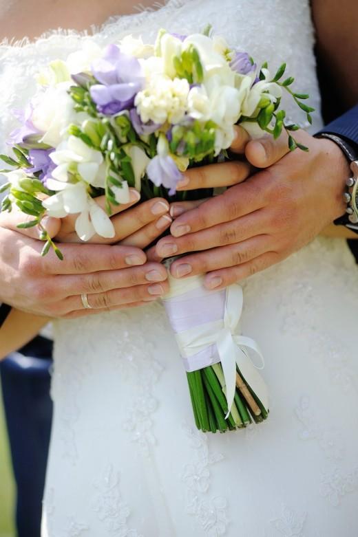 Подготовка к свадьбе - что не забыть.