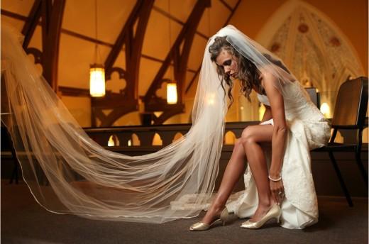 Почему женщины не хотят замуж?