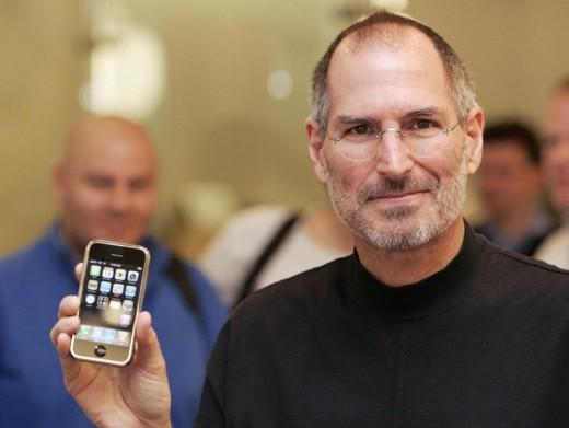 Расчет создателей айфона оправдывается