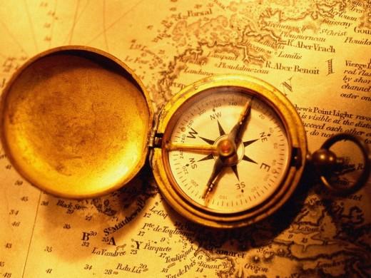 Отрегулируйте ваш компас: северный полюс мигрирует в Россию