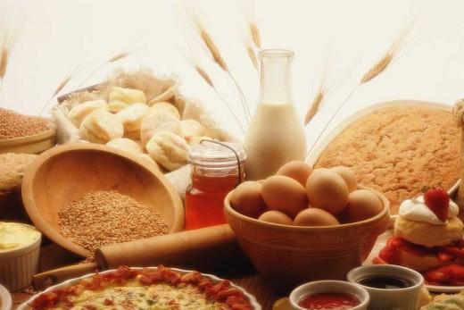 Варим, парим, жарим: секреты белорусской кухни