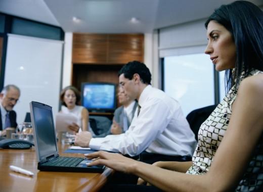ТОП-10 самых уважаемых IT-компаний