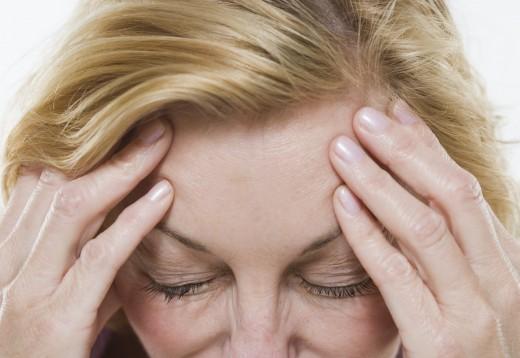Гены чувства холода могут быть связаны с приступами мигрени